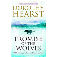 Promise of the Wolves (BOK)