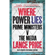 Where Power Lies (BOK)