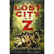 Lost City of Z (BOK)