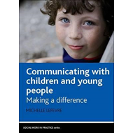 Communicating with Children and Young People (BOK)