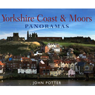 Yorkshire Coast and Moors Panoramas (BOK)