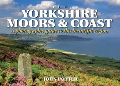 Yorkshire Coast and North York Moors (BOK)