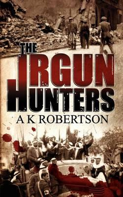 Irgun Hunters (BOK)