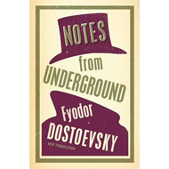 Produktbilde for Notes from Underground: New Translation (BOK)