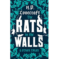 Rats in the Walls and Other Tales (BOK)