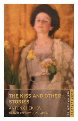 Kiss and Other Stories (BOK)