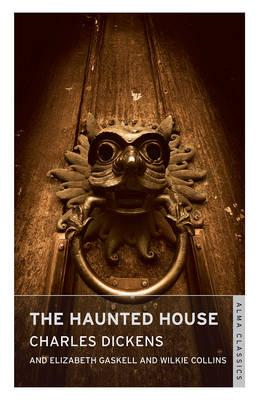 Haunted House (BOK)
