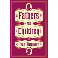 Fathers and Children (BOK)