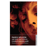 Paris Spleen and on Wine and Hashish (BOK)