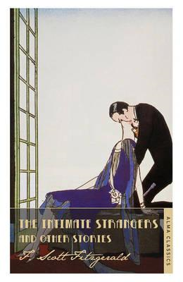 Intimate Strangers and Other Stories (BOK)