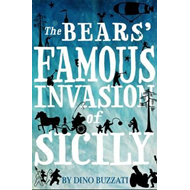 Bears' Famous Invasion of Sicily (BOK)