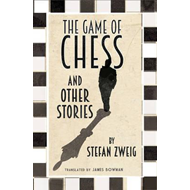 Produktbilde for Game of Chess and Other Stories (BOK)