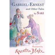 Gabriel-Ernest and Other Tales (BOK)