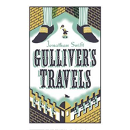 Gulliver's Travels (BOK)