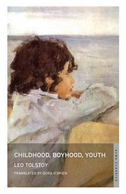 Childhood, Boyhood, Youth (BOK)