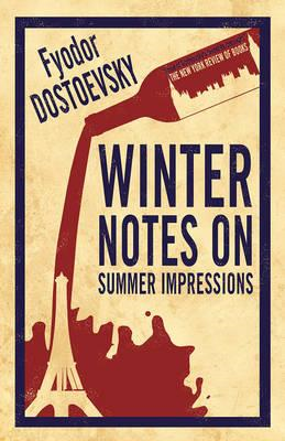 Winter Notes on Summer Impressions (BOK)