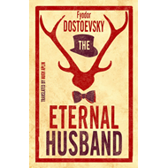 Produktbilde for Eternal Husband: New Translation (BOK)
