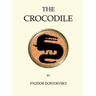 Produktbilde for Crocodile (BOK)