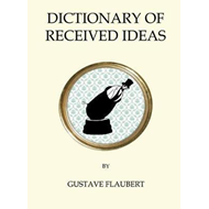 Dictionary of Received Ideas (BOK)