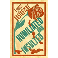 Produktbilde for Humiliated and Insulted: New Translation (BOK)