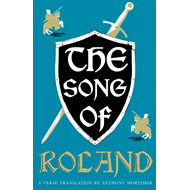 Produktbilde for Song of Roland (BOK)