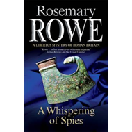 Whispering of Spies (BOK)