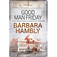 Good Man Friday (BOK)