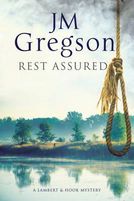 Rest Assured: A Modern Police Procedural Set in the Heart of (BOK)