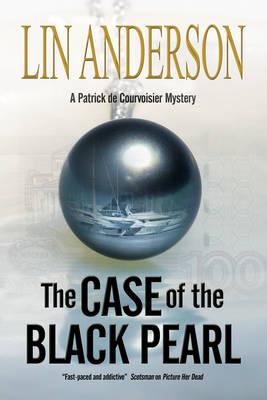 Case of the Black Pearl (BOK)
