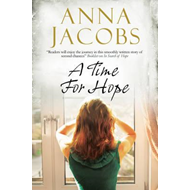 Time for Hope: A Contemporary Romantic Suspense (BOK)