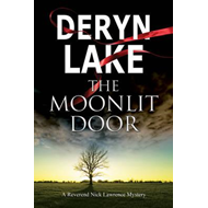 Moonlit Door: A Contemporary British Village Mystery (BOK)