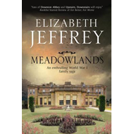 Meadowlands: A World War I Family Saga (BOK)