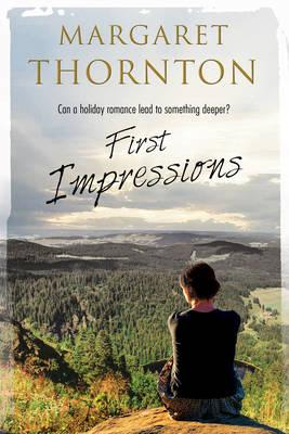 First Impressions: A Contemporary English Romance (BOK)