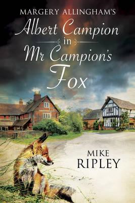 Mr Campion's Fox (BOK)