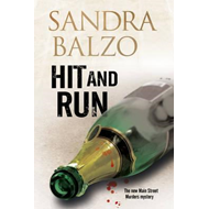 Hit and Run (BOK)