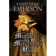 Murder in The Merchant's Hall (BOK)