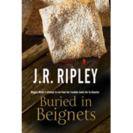 Buried in Beignets (BOK)