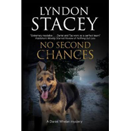 No Second Chances (BOK)