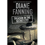 Treason in the Secret City (BOK)