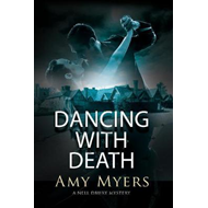 Dancing with Death (BOK)