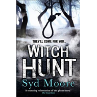 Witch Hunt (BOK)