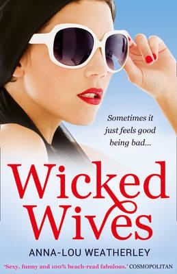 Wicked Wives (BOK)