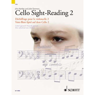 Cello Sight-reading (BOK)