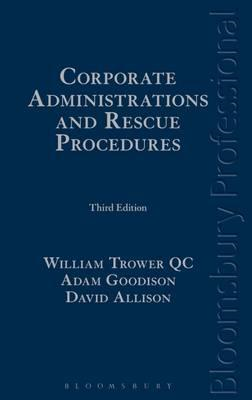 Corporate Administrations and Rescue Procedures (BOK)