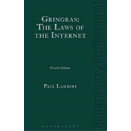 Gringras: The Laws of the Internet (BOK)