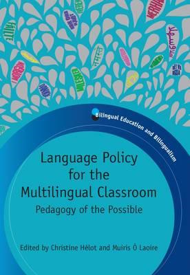 Language Policy for the Multilingual Classroom (BOK)