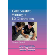 Collaborative Writing in L2 Classrooms (BOK)