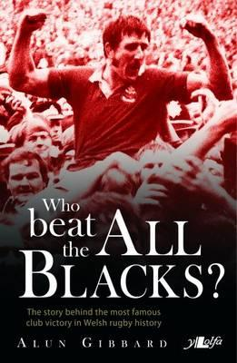Who Beat the All Blacks? (BOK)
