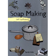 Self-sufficiency Soapmaking (BOK)