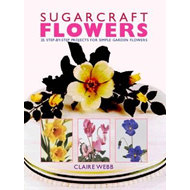 Sugarcraft Flowers (BOK)